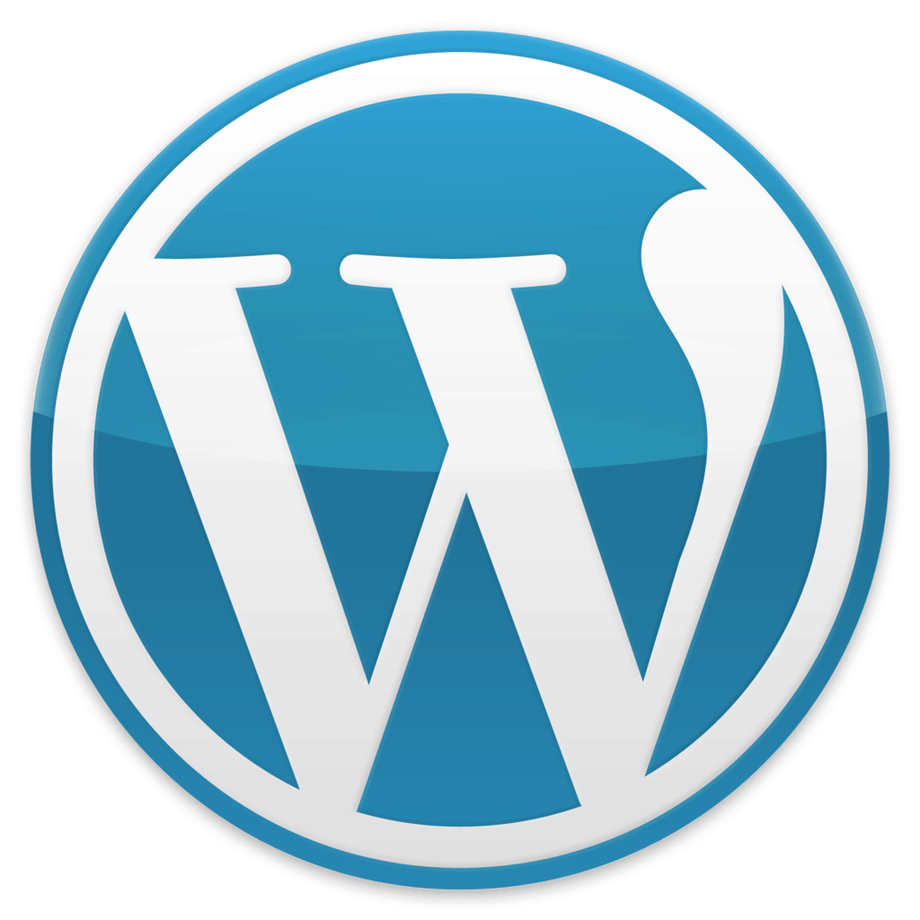 Image result for wordpress blog symbol