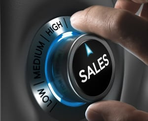 Increase Sales with WordPress