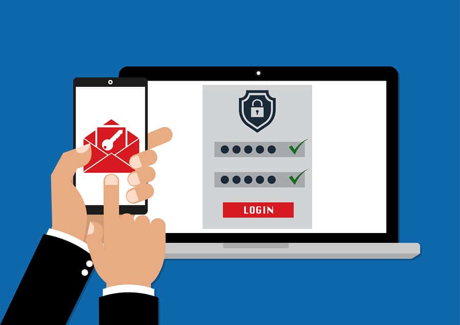 Secure Your WordPress Site With Two Factor Authentication